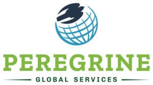 Peregrine Global Services Logo